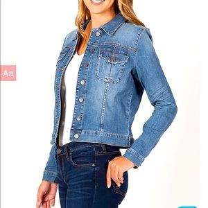 KUT FROM THE KLOTH Amelia jean Jacket, Size Small